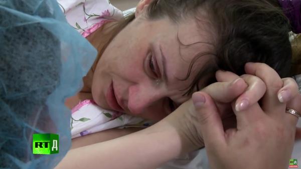Novorozené Rusko. Dokumentární film (4. dil) - Sputnik Česká republika