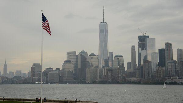Manhattan, New York - Sputnik Česká republika
