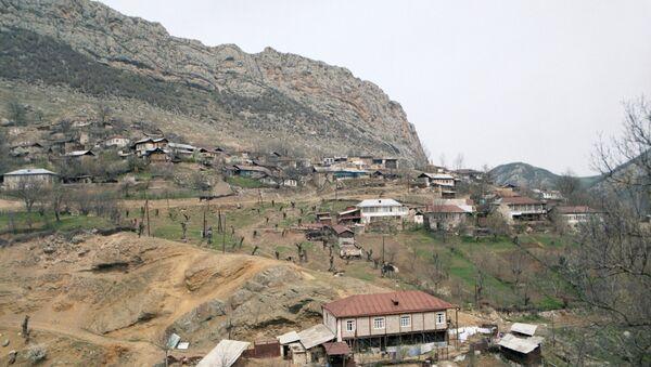 Arménské město Gyumri - Sputnik Česká republika