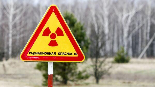 Nebezpečí radiace - Sputnik Česká republika