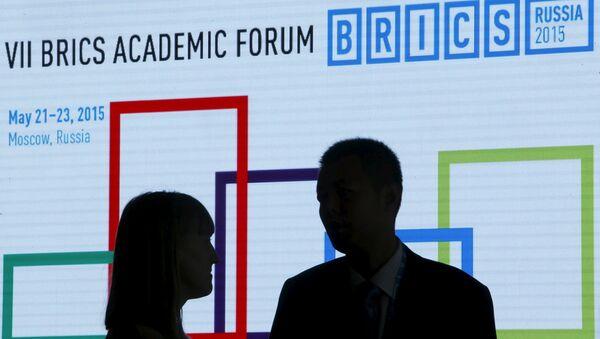 BRICS - Sputnik Česká republika