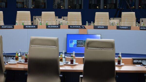 Summit NATO ve Waršavě - Sputnik Česká republika