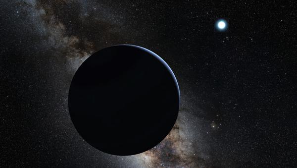 Planeta X - Sputnik Česká republika