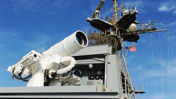 Americká loď USS Ponce - Sputnik Česká republika