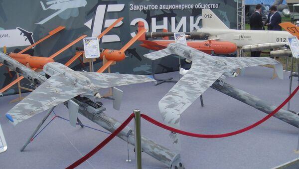 Slavnostní zahájení mezinárodního letecko-kosmického salonu MAKS - Sputnik Česká republika