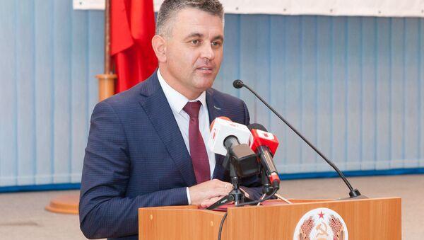Vadim Krasnoselskij - Sputnik Česká republika