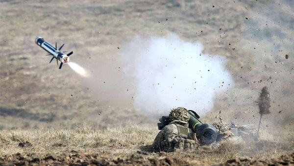 Americké Javeliny - Sputnik Česká republika