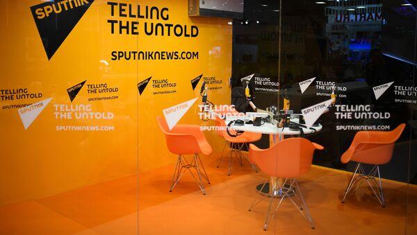 Sputnik - Sputnik Česká republika