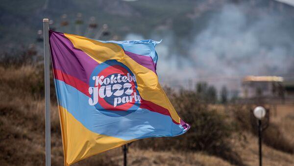 Koktebel Jazz Party - Sputnik Česká republika