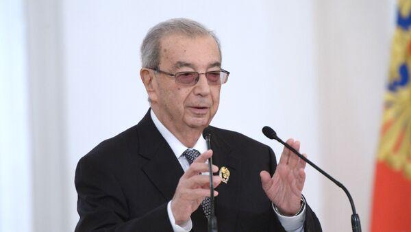Jevgenij Primakov - Sputnik Česká republika