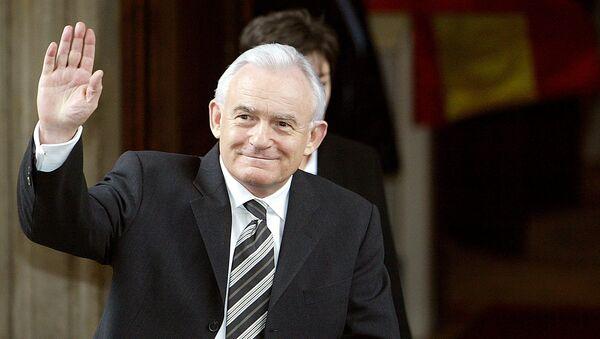 Bývalý polský premiér Leszek Miller - Sputnik Česká republika