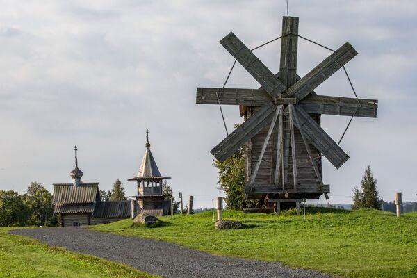 Unikátní turistická místa Ruska - Sputnik Česká republika