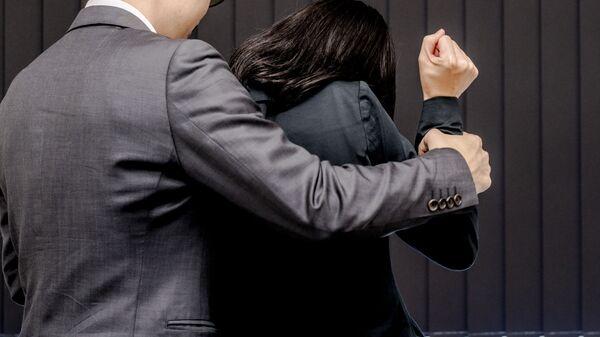 Sexuální obtěžování v zaměstnání - Sputnik Česká republika