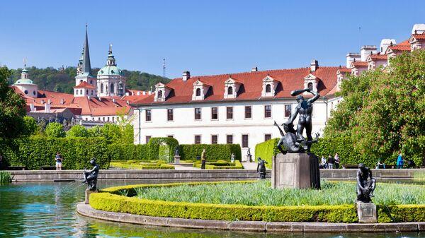 Senát Parlamentu České republiky - Sputnik Česká republika