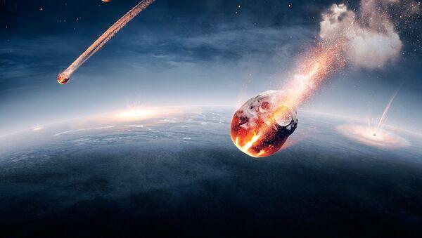 5 vědeckých vysvětlení strašidel a dalších paranormálních jevů - Sputnik Česká republika