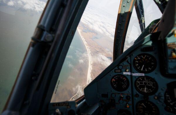 Výcvik posádek Su-25 - Sputnik Česká republika