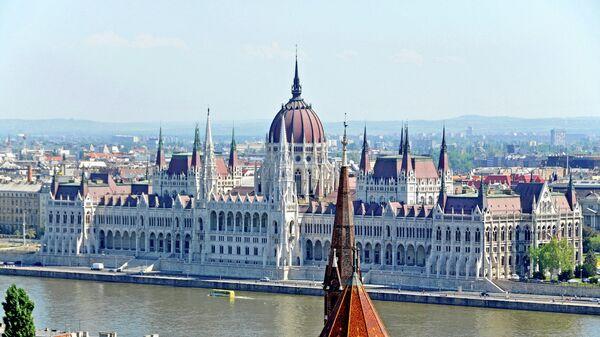 Budapešť - Sputnik Česká republika