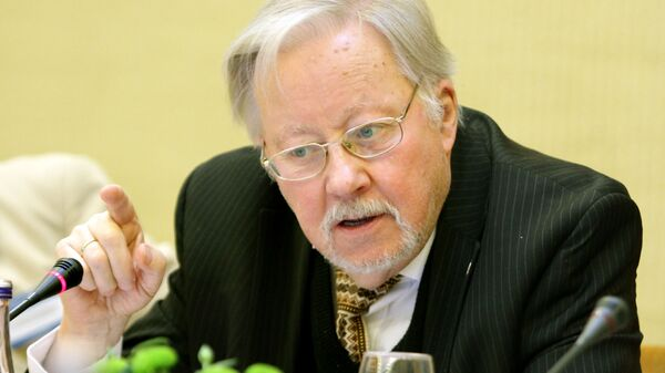 Vytautas Landsbergis - Sputnik Česká republika