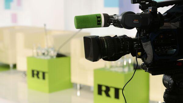 RT - Sputnik Česká republika