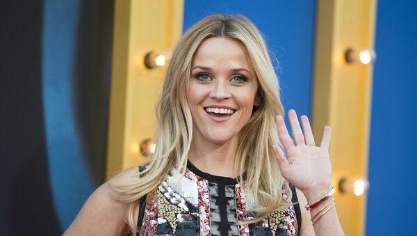 Herečka Reese Witherspoonová - Sputnik Česká republika