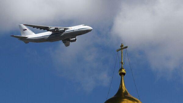 An-124-100 - Sputnik Česká republika