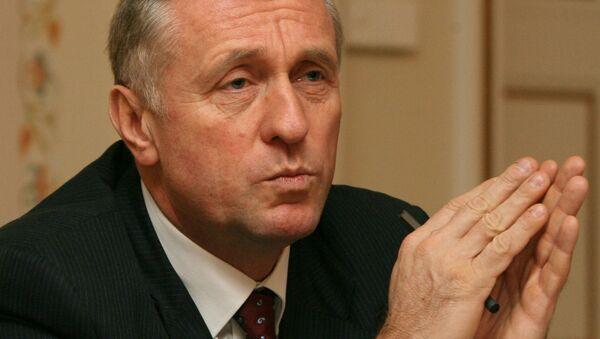 Bývalý český předseda vlády Mirek Topolánek - Sputnik Česká republika