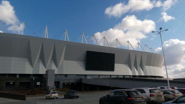 Rostov Arena v Rostově na Donu - Sputnik Česká republika