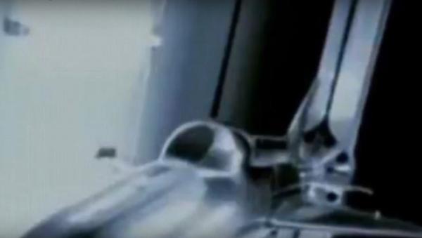 Čínské hypersonické zbraně se dostaly na video - Sputnik Česká republika
