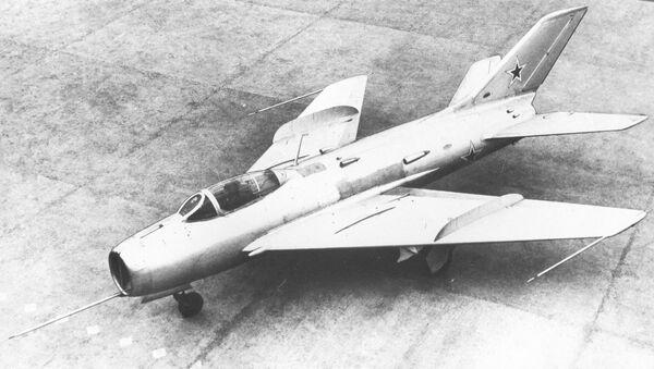 Советский истребитель МиГ-19 - Sputnik Česká republika
