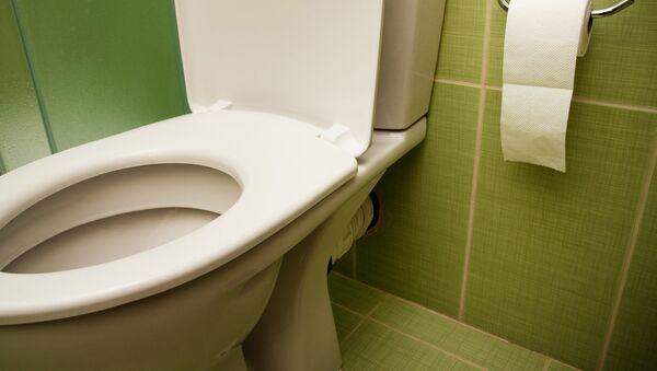 Záchodová mísa - Sputnik Česká republika