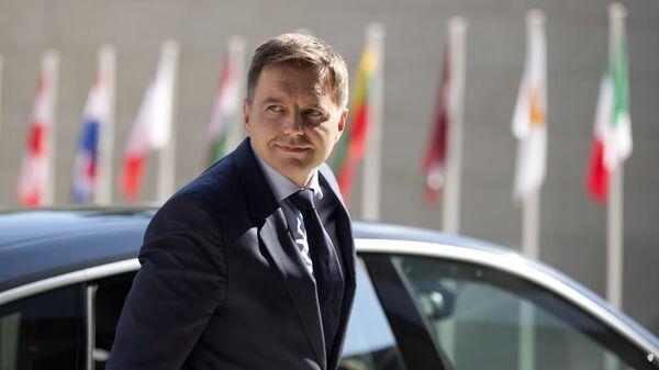 Minister financií Peter Kažimír - Sputnik Česká republika