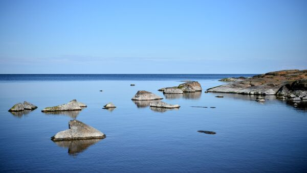 Finský záliv. Ilustrační foto - Sputnik Česká republika