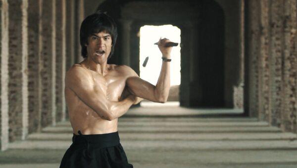 Podobná kopie: v Afghánistánu objevili dvojníka Bruce Lee - Sputnik Česká republika