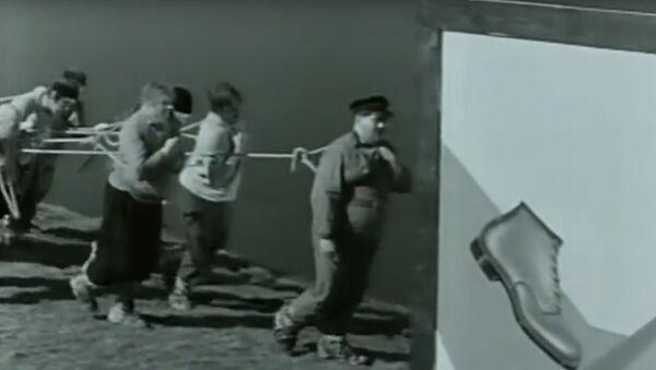 Špičková reklama: to se budete smát! Video - Sputnik Česká republika