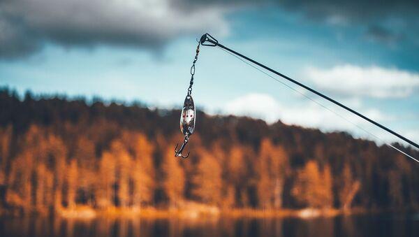 Rybaření - Sputnik Česká republika