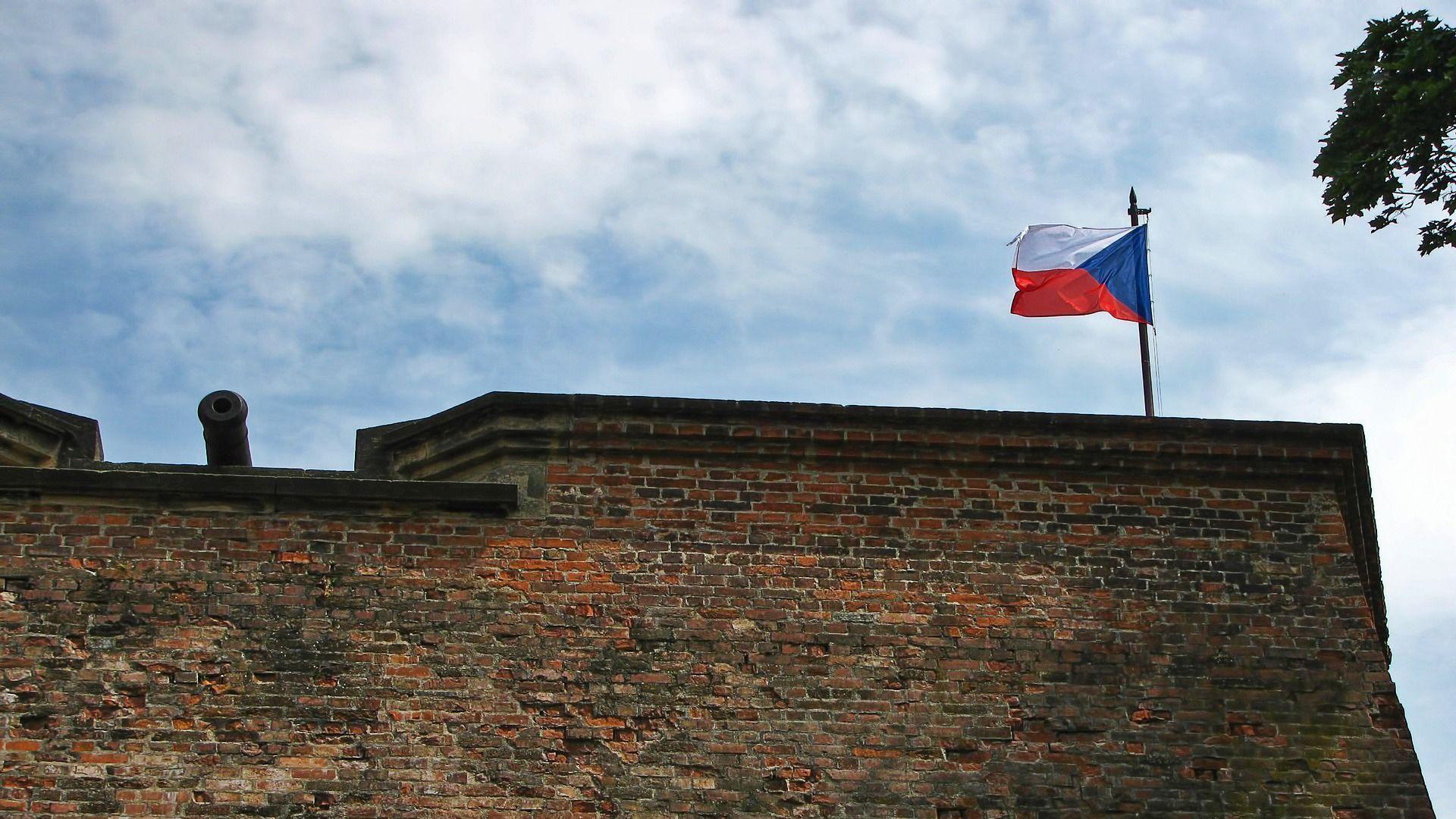 Česká vlajka - Sputnik Česká republika, 1920, 10.04.2021
