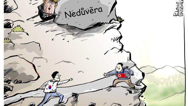 Divide et impera - Sputnik Česká republika