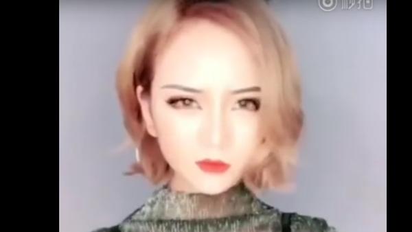 Karma je a bitch. Nový čínský flash mob - Sputnik Česká republika