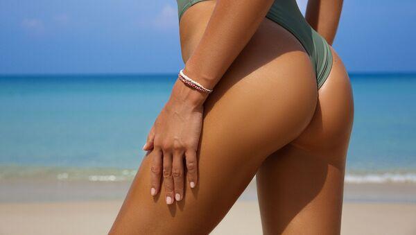 Bikini. Ilustrační foto - Sputnik Česká republika