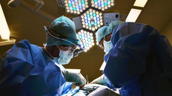 Operace. Ilustrační foto - Sputnik Česká republika