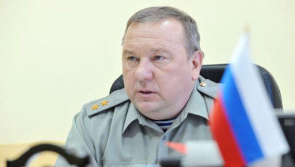Vladimir Šamanov - Sputnik Česká republika