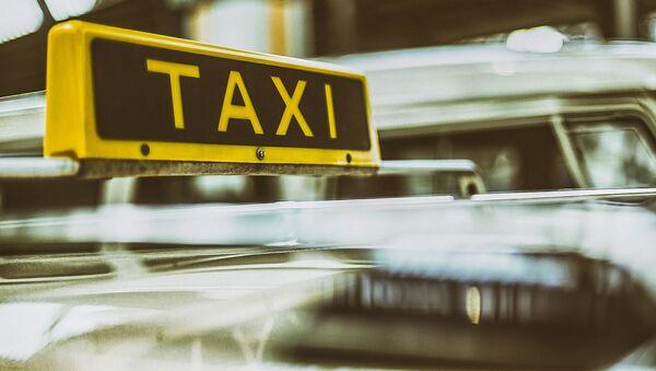 Taxi - Sputnik Česká republika