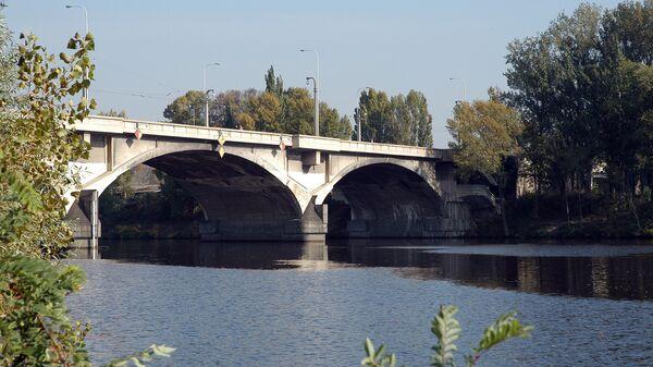 Libeňský most - Sputnik Česká republika