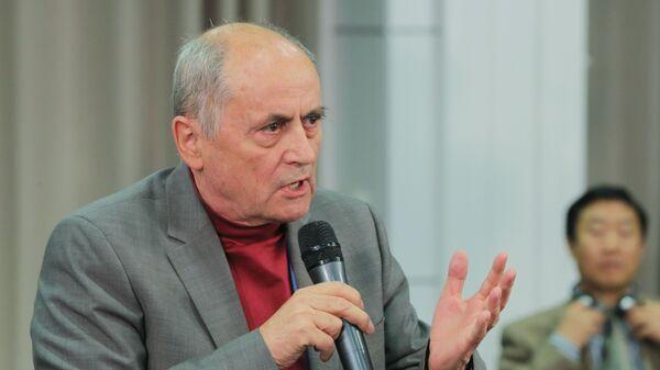 Bývalý slovenský premiér a minister spravodlivosti Ján Čarnogurský - Sputnik Česká republika