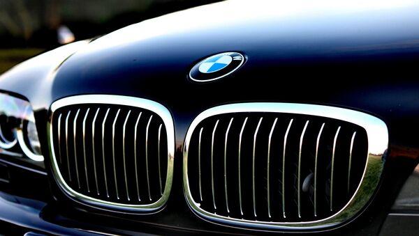 BMW - Sputnik Česká republika