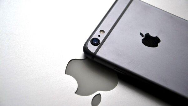 Apple - Sputnik Česká republika