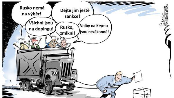 Přes trní ke hvězdám - Sputnik Česká republika