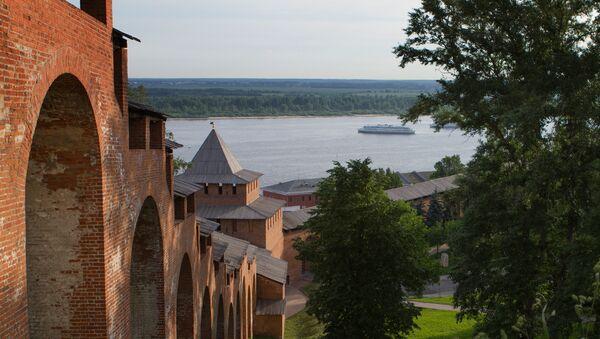 Nižnij Novgorod - Sputnik Česká republika