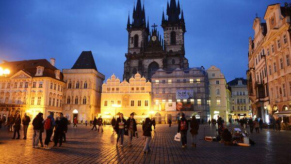 Staroměstské náměstí, Praha - Sputnik Česká republika