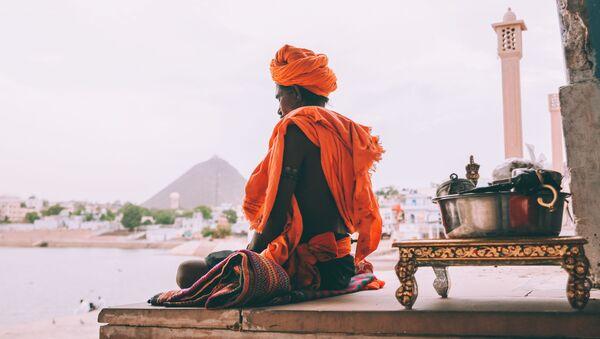 Hinduista. Ilustrační foto - Sputnik Česká republika